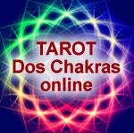 tarot dos chakras