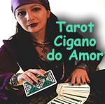Tarot cigano Amor