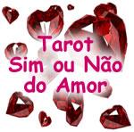 Tarot Sim Nao do Amor