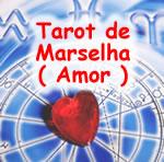 Tarot de Marselha Amor
