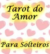 Tarot do Amor Para Solteiros